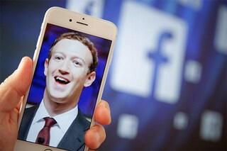 Facebook ha pagato 20 dollari al mese ad alcuni utenti per spiargli il telefono