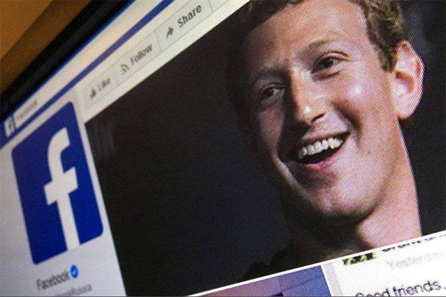 facebook sfide dieci anni