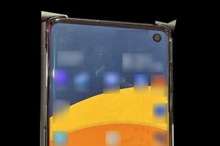 Samsung Galaxy S10: ecco la prima immagine