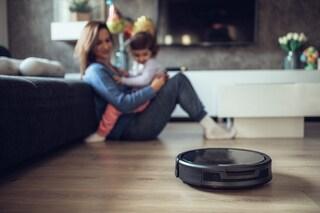 Migliori robot aspirapolvere: classifica e guida all'acquisto
