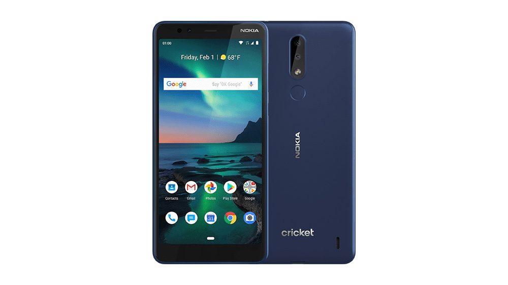 Nokia 5110 collegamento