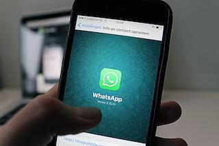 Su WhatsApp non potrai più fare screenshot delle chat