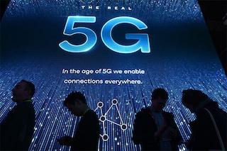 L'Europa è preoccupata per la sicurezza del 5G, ma i Paesi potranno lavorare con Huawei