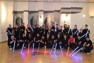 In Francia i combattimenti con le spade laser sono ufficialmente uno sport