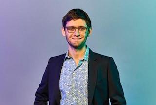 Davide Dattoli, l'italiano fondatore di Talent Garden è uno dei 30 under 30 di Forbes