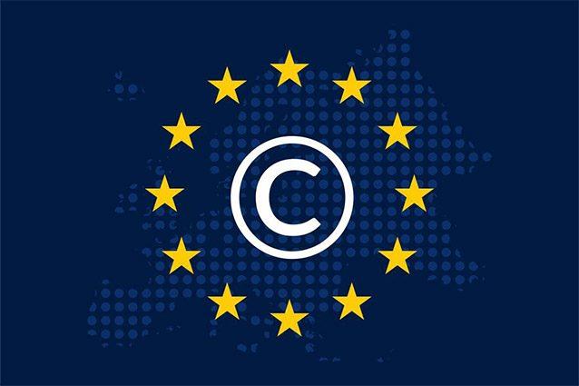direttiva copyright 2019