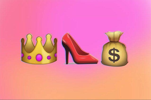 emoji aumento cause tribunali