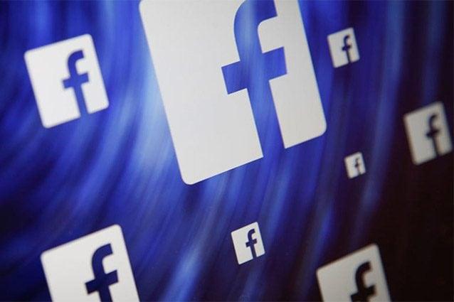 facebook rapporto uk