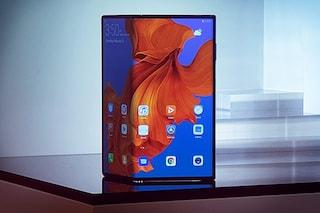 Huawei Mate X ritarda ancora, potrebbe uscire a novembre