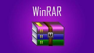WinRAR ha risolto una falla nella sicurezza dopo 19 anni: a rischio 500 milioni di utenti