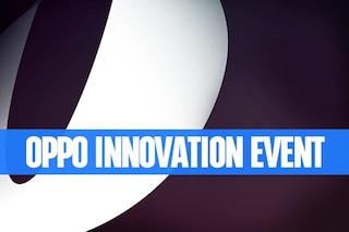 Lo zoom 10x e videochiamate olografiche con il 5G: le novità di Oppo Mobile World Congress