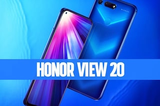 Recensione Honor View 20, il top di gamma che anticipa i trend del 2019 (e se li fa pagare)
