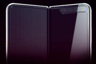 Non solo Galaxy Fold: Samsung sta lavorando su altri due smartphone con schermo pieghevole