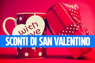 San Valentino con Amazon: sconti fino al 63% su telefonia, dispositivi smart e gaming