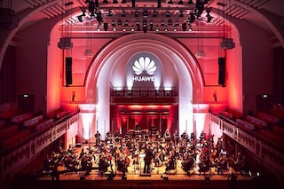 "Così l'intelligenza artificiale di Huawei ha completato la ""sinfonia incompiuta"" di Schubert"