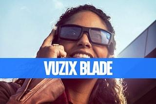 Ho provato i Vuzix Blade, gli eredi (spirituali) dei Google Glass, e mi sono piaciuti molto