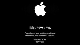 Cosa presenterà Apple questa sera: TV in streaming, news e (forse) videogiochi