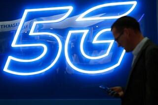 Quanto traffico consuma il 5G
