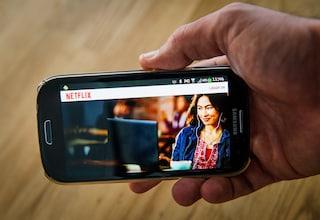Netflix costerà 3 euro al mese, ma solo se lo guardi dallo smartphone