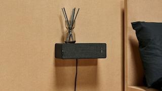 L'altoparlante che è anche una mensola: ecco Ikea Symfonisk, realizzato in collaborazione con Sonos
