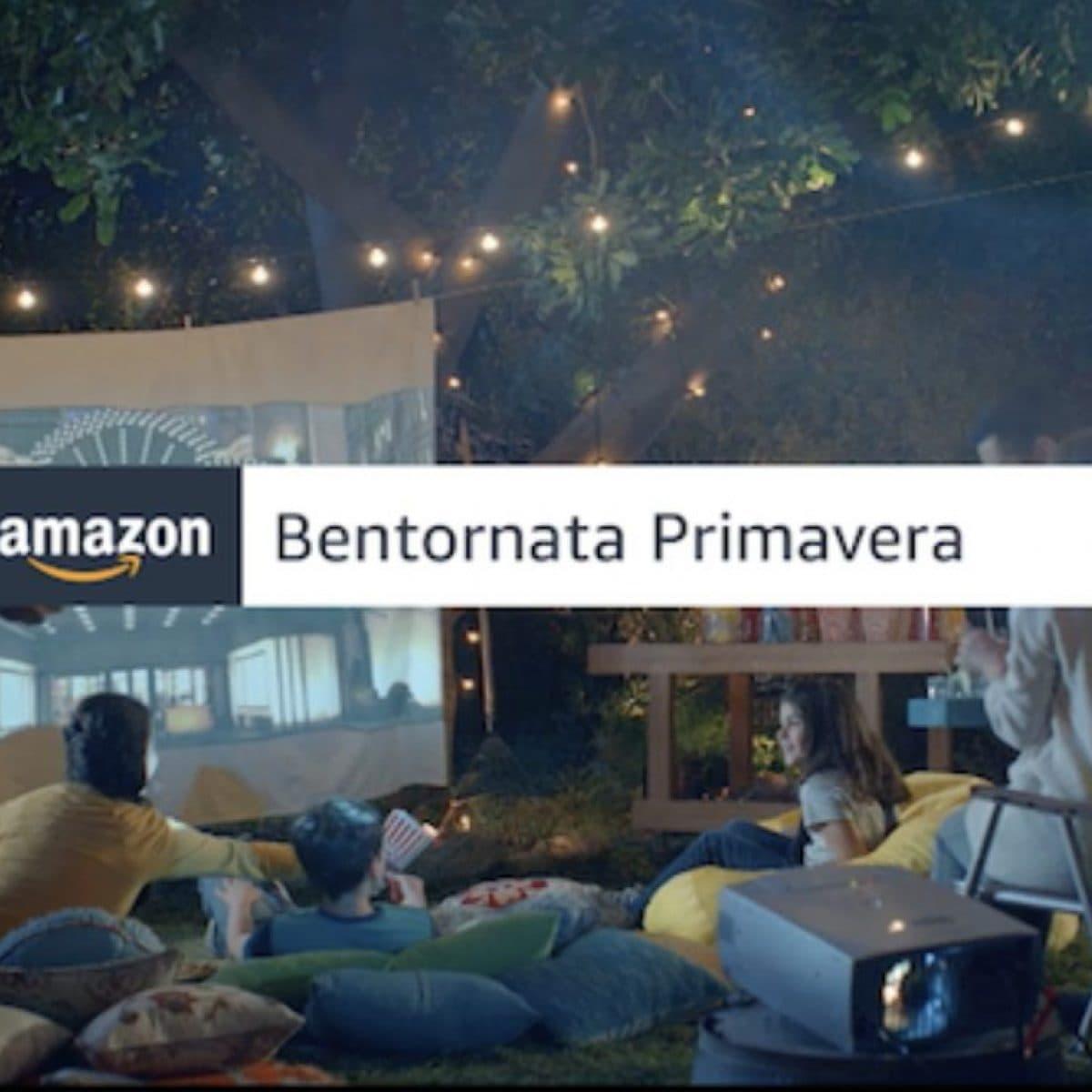 Offerte di Primavera Amazon 2019  sconti fino al 51% sull elettronica 7f5f1d34fbe7