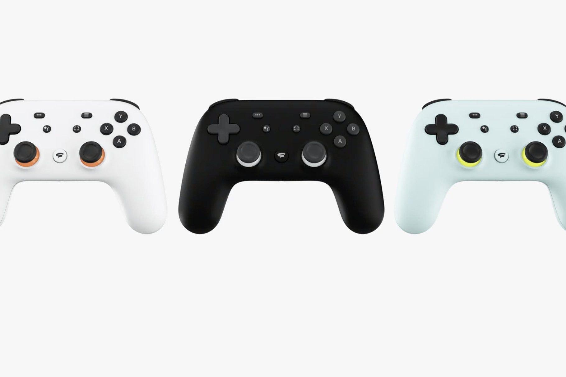 Google lancia Stadia, il Netflix dei videogiochi