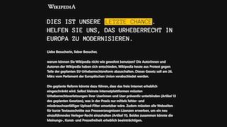 Wikipedia, Twitch e PornHub protestano contro la riforma del copyright europeo