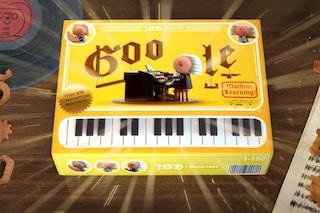 Johann Sebastian Bach: il Doodle di Google usa l'intelligenza artificiale per comporre musica