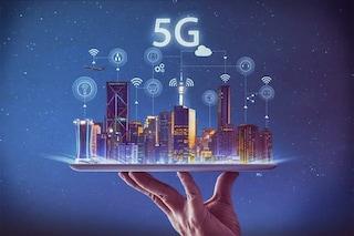 Vodafone, Tim e Iliad attiverano la rete 5G in 120 comuni italiani: ecco quali sono
