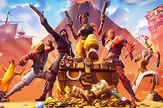 Fortnite, in arrivo le figurine Panini