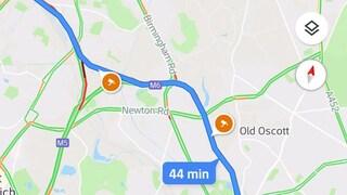 Da oggi Google Maps ti segnala gli autovelox