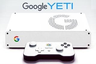 Il 19 marzo Google potrebbe presentare la sua console per i videogiochi in streaming