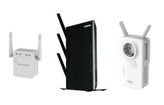 I migliori ripetitori WiFi: guida alla scelta e prezzi