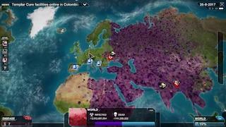 """Plague Inc e Coronavirus, il messaggio degli sviluppatori: """"È un videogioco, ma l'epidemia è seria"""""""