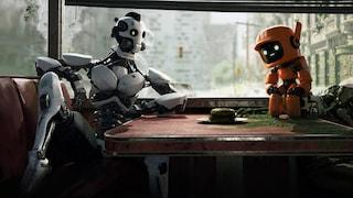 Love, Death + Robots: l'ordine degli episodi è diverso per ogni utente
