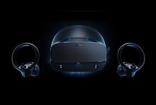 Facebook annuncia il nuovo Oculus Rift S: realtà virtuale a 449 euro