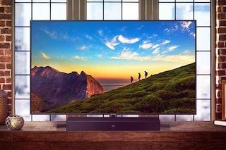 Samsung Days su Amazon: fino al 59% di sconto su TV 4K e soundbar