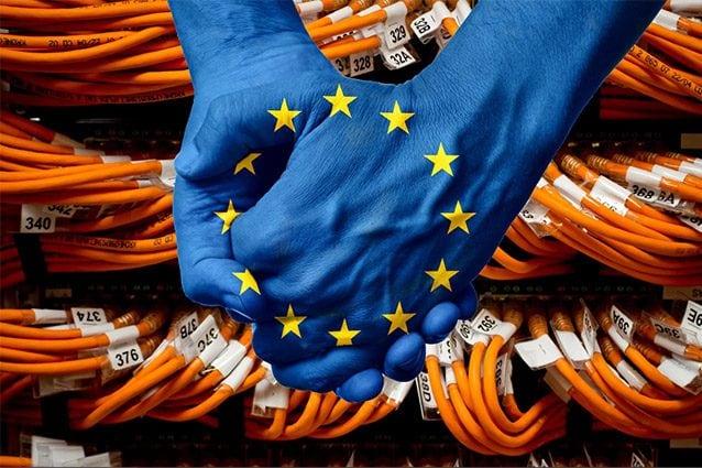 web europeo