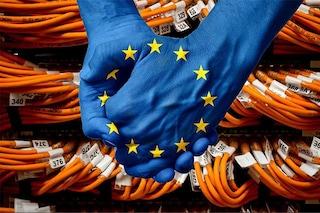 Con la direttiva UE sul Copyright nasce un caotico web europeo: perché non è una buona notizia
