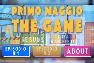 Concerto del 1 maggio: online il videogioco dell'evento che svela gli artisti partecipanti
