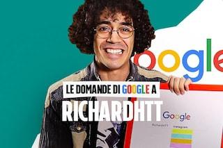 """RichardHTT, tra tutorial e disegni: """"Ho incontrato Fraffrog per caso, oggi abbiamo un'azienda"""""""