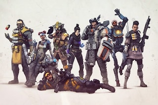 Apex Legends, il successo del Battle Royale di Titanfall sta calando
