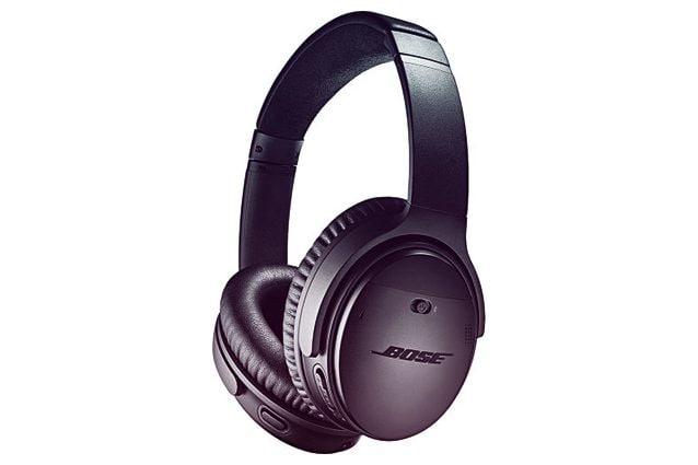 aa68272e2580a2 Ad oggi, il titoto di migliore cuffia bluetooth in assoluto se lo giocano  le Bose QuietComfort 35 II Wireless e le top di gamma di Sony, entrambi  prodotti a ...