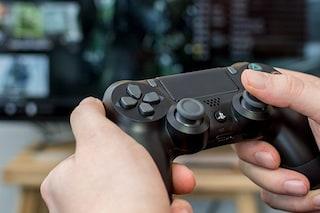 Sony ha brevettato il nuovo controller di PlayStation 5 (che avrà due tasti in più)