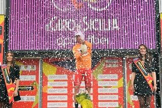 Torna il Giro di Sicilia: 4 tappe per connettere l'Isola