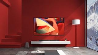 Questo televisore sembra un quadro