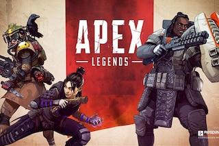 Apex Legends, attenzione alle app per Android: possono nascondere malware