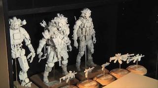 Apex Legends: Bloodhound e Pathfinder esistono dal primo Titanfall del 2013