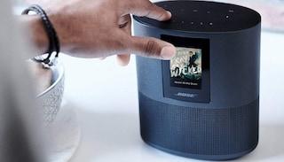 Dispositivi compatibili con Amazon Alexa per la casa intelligente scontati fino al 45%