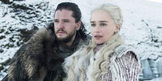 Chi sarà il prossimo morto in Game of Thrones: lo predice un algoritmo